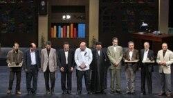 مراسم جایزه ادبی جلال آل احمد بی فرجام به پایان رسید