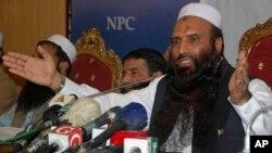 سیف الله خالد، رهبر حزب مسلم لیگ ملی پاکستان