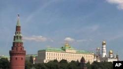 ملاقات رهبران افغانستان، پاکستان، تاجکستان با رهبر روسیه