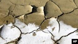 Kwanza-Sul: Ausencia de chuvas deixa população da Jamba Kalunga à beira da fome
