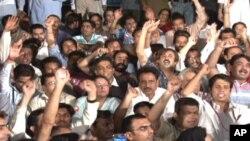 جسٹس ثاقب نثارکا سلیم شہزاد کمیشن کے سربراہ بننے سے انکار