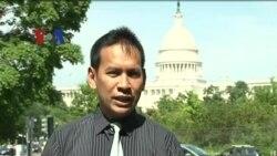3 Skandal Guncang Gedung Putih - Liputan Berita VOA