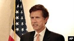 معاون امریکی وزیر خارجہ رابرٹ بلیک سارک کانفرنس میں شرکت کریں گے