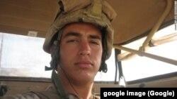 무기 밀반입 혐의로 멕시코 당국에 구금돼 있다 6개월만에 풀려난 미 해병대 출신의 앤드류 타모리시 씨.