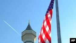 امریکی مسجد میں دھماکے کی منصوبہ بندی کرنے والا شخص گرفتار