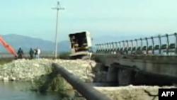 Shkodër: Po punohet për riaftësimin e sistemit mbrojtës nga përmbytjet