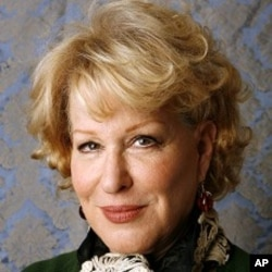 Bette Midler (file photo)
