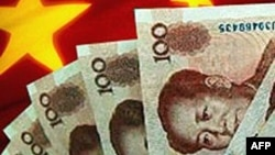 中國的國內信貸猛增
