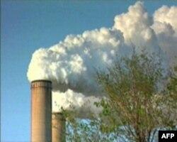 Olimlarning aytishicha, atmosferaga eng ko'p zarar yetkazayotgan narsa bu industrial inshootlardan chiqayotgan zaharli gazlar