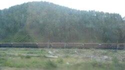 俄罗斯要中国出钱恢复森林资源 并威胁停止出口木材