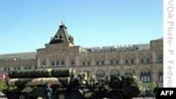 Rusija povećala prodaju oružja za 10 odsto