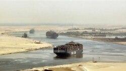 کشتی های جنگی ایران وارد مدیترانه شدند