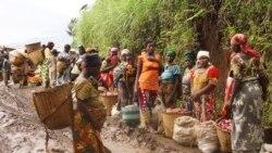 Des pluies torrentielles font une centaine de morts au Mozambique et Malawi