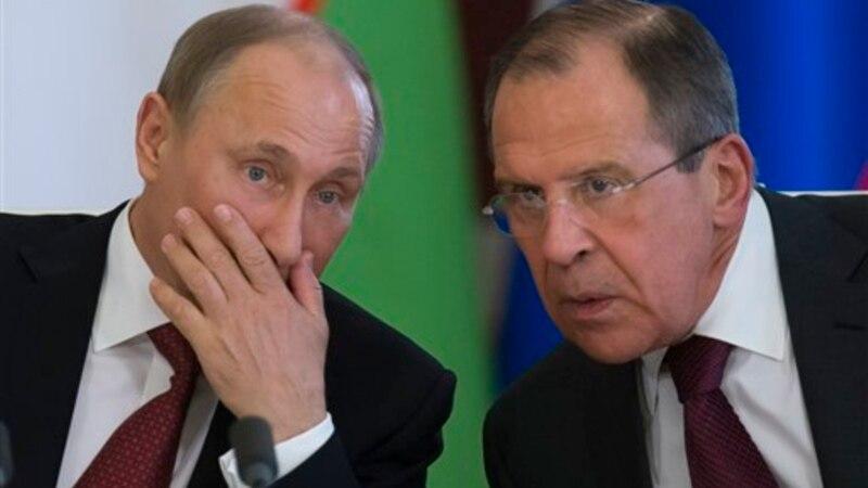Эксперты: Кремль хочет видеть Запад разобщенным в отношении России