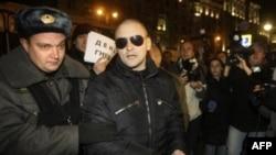 День гнева в Москве