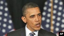 قومی خسارے سےنمٹنے کےلیے اوباما کی حکمت عملی کا اعلان