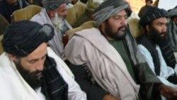 مرگ یک مقام افغان در انفجار بمب