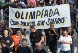 Insegurança no Rio de Janeiro ensombrece Jogos Olímpicos