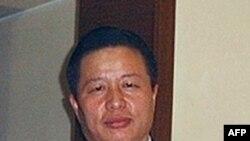 中国著名维权律师高智晟