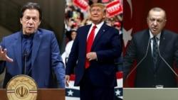 Trump Bela Keputusan Tarik Pasukan AS dari Suriah