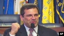 O Βουλευτής Gus Bilirakis καταψήφισε το νομοσχέδιο ιατρικής ασφάλισης