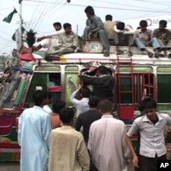 سندھ میں سی این جی کی بندش سے عوام پریشان