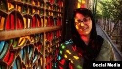 رضوانه محمدی، فعال برابری جنسیتی