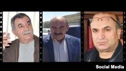 Faîk Bulut, Osman Ocalan û Hesen Kaya