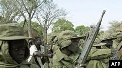Sukob na granici Sudana i Južnog Sudana