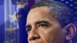 Pidato Tahunan Presiden Obama
