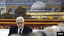 El presidente Mahmoud Abbas busca que la ONU reconozca a Palestina como estado independiente.