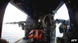 NATO Libya'da Hava Saldırılarına Devam Ediyor
