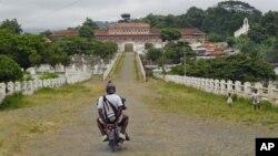 Roça Agostinho Neto, Sao Tome (Foto: Arquivo)