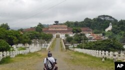 Roça Agostinho Neto, Sao Tome