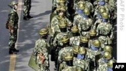 مقامات چین تهدید به صدور حکم اعدام برای مهاجمان در اورومچی کردند