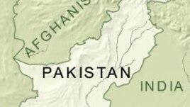 Ðánh bom tự sát nhắm vào một quan chức hàng đầu Pakistan