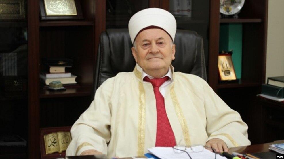 Ndërron jetë Haxhi Selim Muça