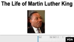 SAD danas slave praznik Dan Martina Lutera Kinga mladjeg
