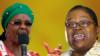 Grace Mugabe Says Mujuru Won't Get Hero Status For 'Betraying' President Mugabe