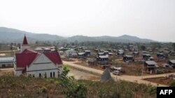 کاهش تحریم های آمریکا علیه برمه