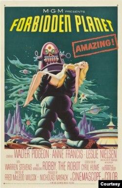 پچاس کی دہائی میں اس فلم کی کامیابی نے دیگر ہدایت کاروں کو بھی خلائی سفر سے متعلق فلمیں بنانے کا حوصلہ دیا تھا۔