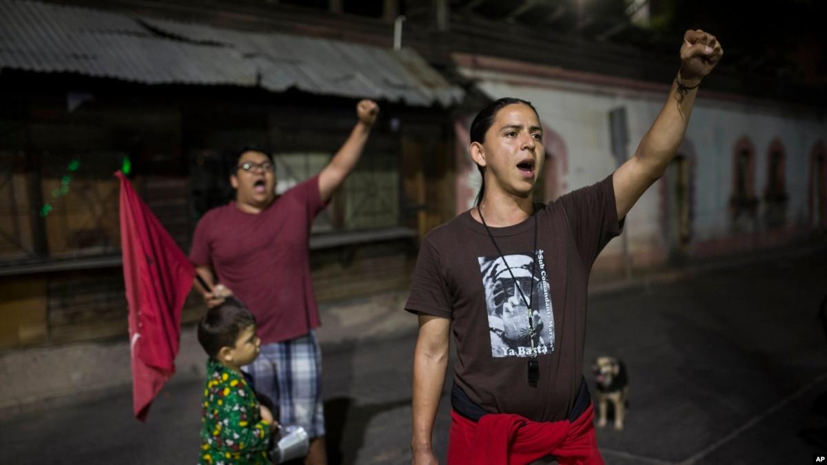 EEUU: Alerta de viajes a Honduras