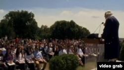 102 công dân mới chuẩn bị tuyên thệ vào ngày 4 tháng 7, 2014