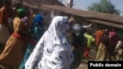 Hiriira Mormii Asaboot, Oromiyaa
