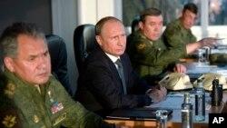 Վերջին տարվա ընթացքում Ռուսաստանը զգալի ավելացրել է իր ներկայությունը Բալկանյան պետություններում: