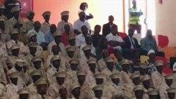Paz e Reconciliação em Angola: 16 anos em análise