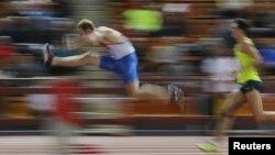 Ruskim atletičarima potvrđena zabrana