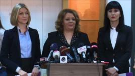Maqedoni: Prokuroria speciale kërkon sërish masën e paraburgimit