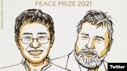 Dodijeljena Nobelova nagrada za mir.