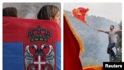 Crna Gora je proglasila ambasadora Srbije u Podgorici nepoželjnom osobom, a Srbija je donela recipročnu odluku da bi je, zatim, povukla.